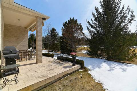 House for sale at 59 Lee's Gallery  Whitchurch-stouffville Ontario - MLS: N4407552