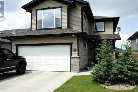 House for sale at 59 Lenon Cs Red Deer Alberta - MLS: ca0172065