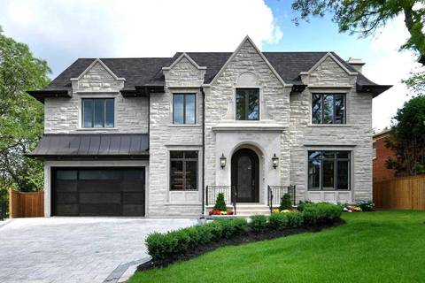 House for sale at 59 Lloydminster Cres Toronto Ontario - MLS: C4525051