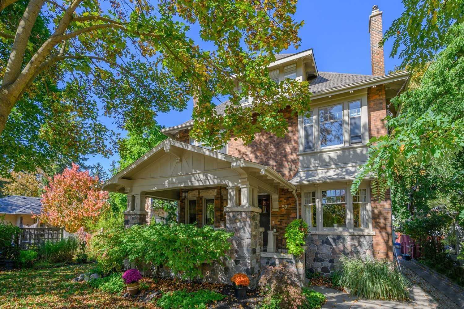 59 London Road, Guelph — For Sale @ $1,290,000 | Zolo.ca