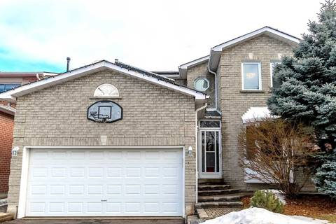 House for sale at 59 Long Dr Whitby Ontario - MLS: E4374238