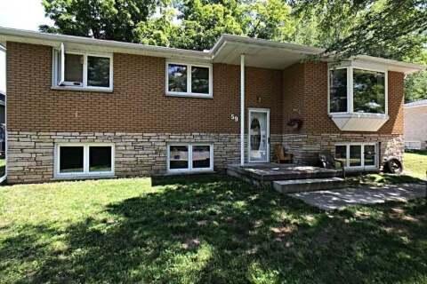 House for sale at 59 Lorne Ave Penetanguishene Ontario - MLS: S4831946