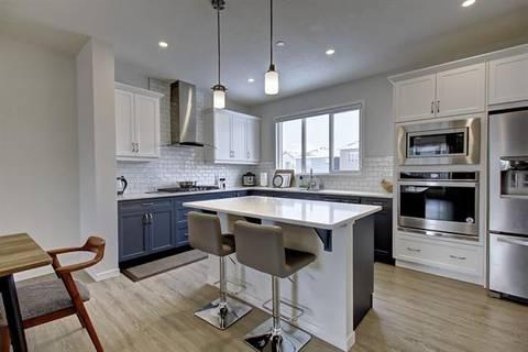 House for sale at 59 Lucas Blvd Northwest Calgary Alberta - MLS: C4282859