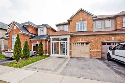 Townhouse for sale at 59 Macadam Rd Markham Ontario - MLS: N4445044