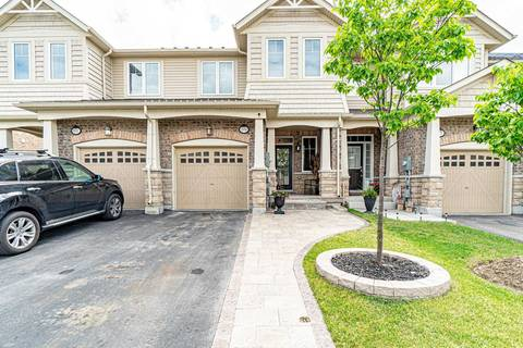 Townhouse for sale at 59 Maple Cider St Caledon Ontario - MLS: W4496656