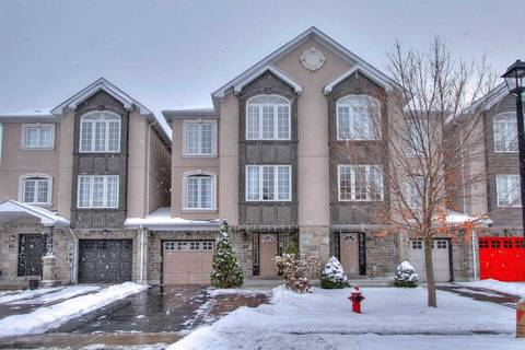 Townhouse for sale at 59 Matthew Boyd Cres Newmarket Ontario - MLS: N4636017
