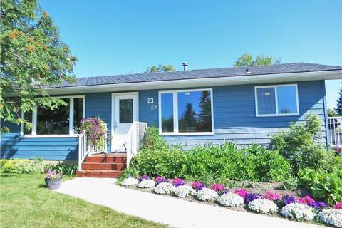 House for sale at 59 Mcdonald Cs Carstairs Alberta - MLS: C4262396