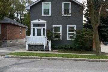Townhouse for sale at 59 Mcdonald St Barrie Ontario - MLS: S4950728
