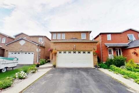 House for sale at 59 Mckinnon Ave Halton Hills Ontario - MLS: W4853950