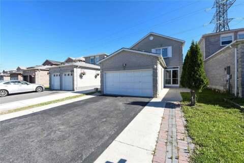 House for sale at 59 Meadowlark Dr Brampton Ontario - MLS: W4818119