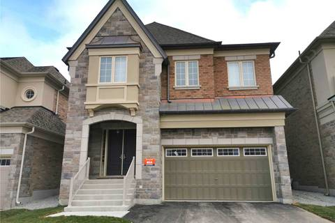 House for sale at 59 Menotti Dr Richmond Hill Ontario - MLS: N4646053