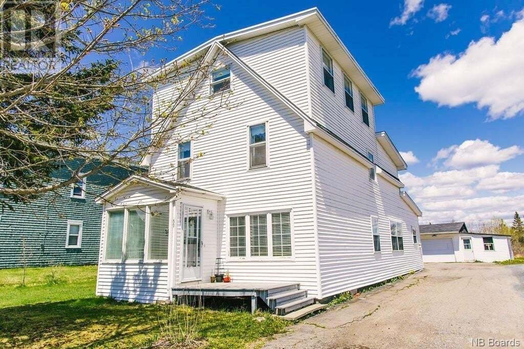 House for sale at 59 Midwood Ave Saint John New Brunswick - MLS: NB043606
