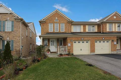 Townhouse for rent at 59 Millcar Dr Toronto Ontario - MLS: E4628195
