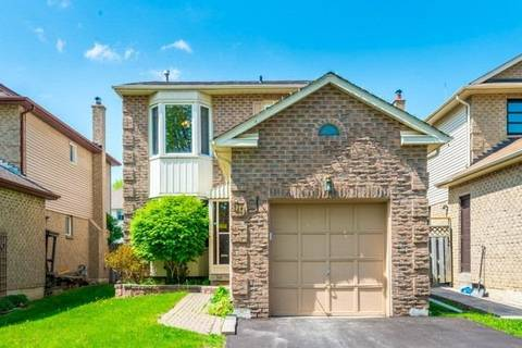 House for sale at 59 Moorcrest Dr Aurora Ontario - MLS: N4451047