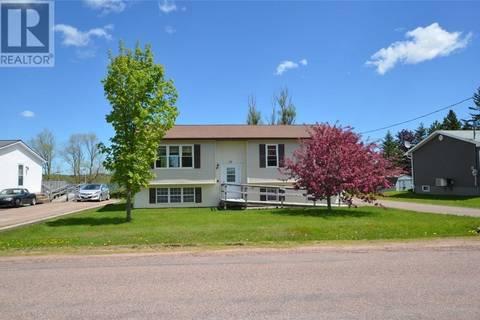 House for sale at 59 Morice Dr Sackville New Brunswick - MLS: M124078