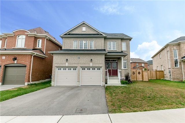 Removed: 59 Nature Way Crescent, Newmarket, ON - Removed on 2018-09-29 05:18:25