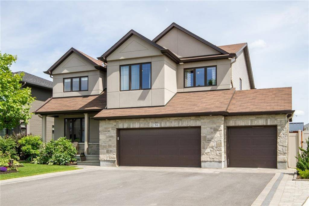 House for sale at 59 Neelin Dr Richmond Ontario - MLS: 1155863