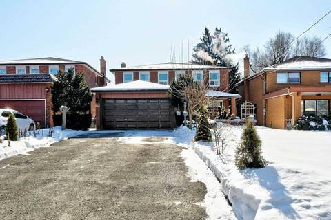 House for sale at 59 Oak Ave Richmond Hill Ontario - MLS: N4694482