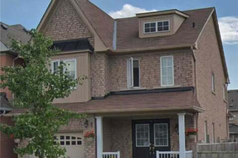 House for sale at 59 Oceanpearl Cres Whitby Ontario - MLS: E4848210
