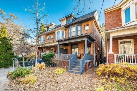 Townhouse for sale at 59 Olive Ave Toronto Ontario - MLS: C4999722