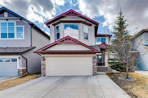 House for sale at 59 Panamount Circ Northwest Calgary Alberta - MLS: C4258994