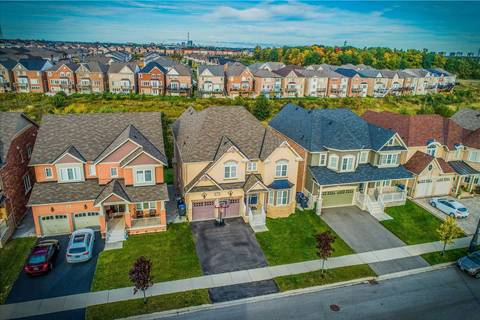 House for sale at 59 Pathway Dr Brampton Ontario - MLS: W4669436