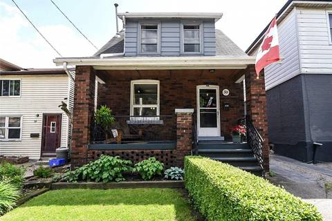 House for sale at 59 Picton St W Hamilton Ontario - MLS: H4056091