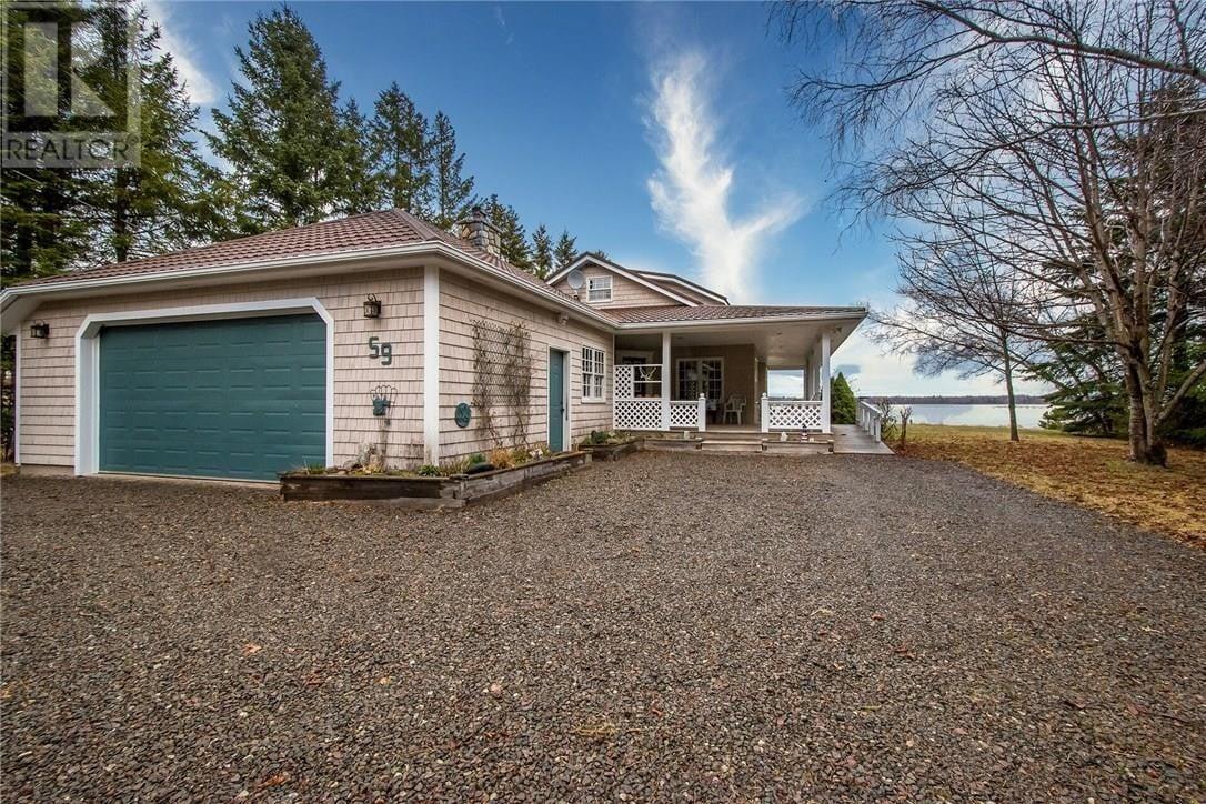 House for sale at 59 Port Royal St Shediac Bridge New Brunswick - MLS: M128245