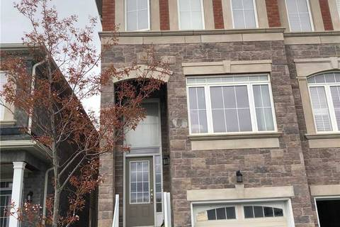 Townhouse for rent at 59 Preston Meadow Ave Mississauga Ontario - MLS: W4572661