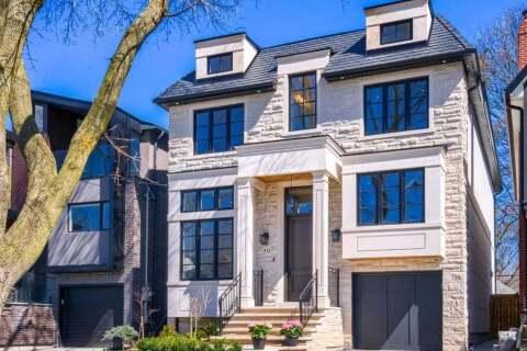 House for sale at 59 Princeton Rd Toronto Ontario - MLS: W4778702