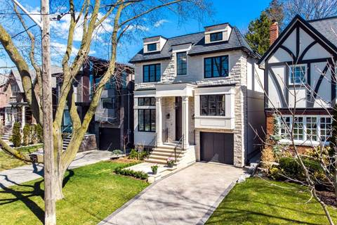 House for sale at 59 Princeton Rd Toronto Ontario - MLS: W4735937