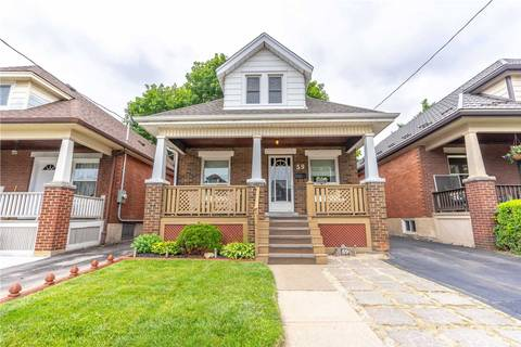 House for sale at 59 Province St Hamilton Ontario - MLS: X4522904