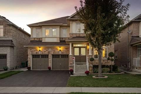 House for sale at 59 Purebrook Cres Brampton Ontario - MLS: W4614467