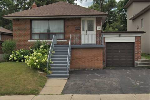 House for sale at 59 Ranee Ave Toronto Ontario - MLS: C4404783