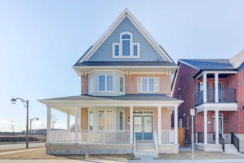 House for sale at 59 Raven Cross Ave Markham Ontario - MLS: N4727539