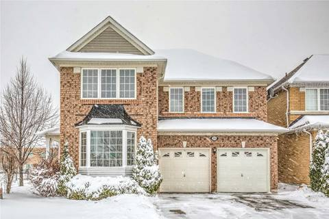 House for sale at 59 Redbud St Markham Ontario - MLS: N4646888