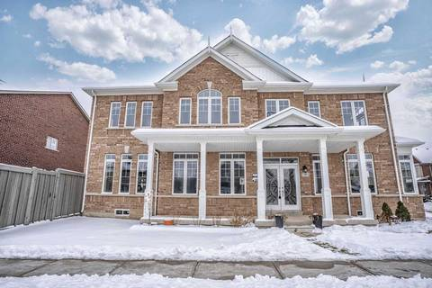 House for sale at 59 Remembrance Rd Brampton Ontario - MLS: W4675588
