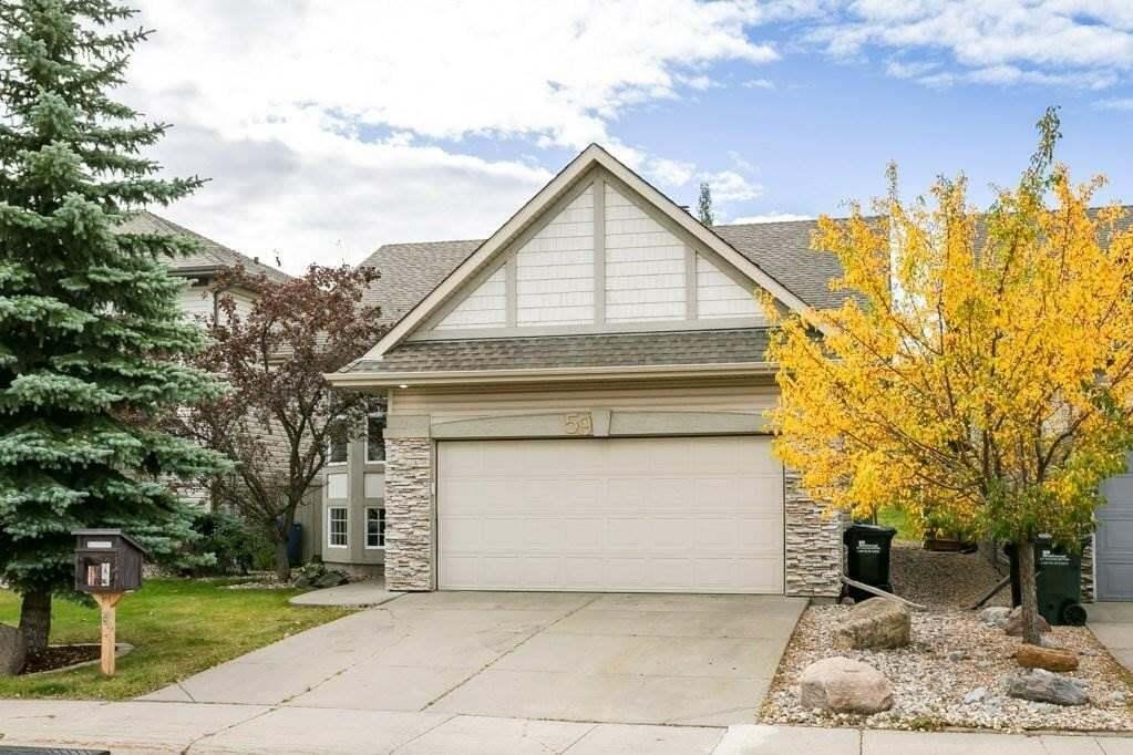 House for sale at 59 Ridgehaven Cr Sherwood Park Alberta - MLS: E4215365
