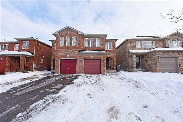 For Sale: 59 Roadmaster Lane, Brampton, ON | 4 Bed, 3 Bath Townhouse for $585,000. See 16 photos!