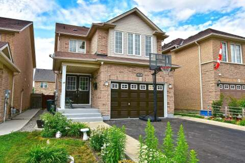House for sale at 59 Rollingwood Dr Brampton Ontario - MLS: W4869921