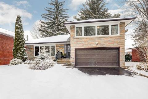 House for sale at 59 Rossander Ct Toronto Ontario - MLS: E4704815