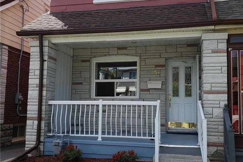 Townhouse for sale at 59 Rowntree Ave Toronto Ontario - MLS: W4550585