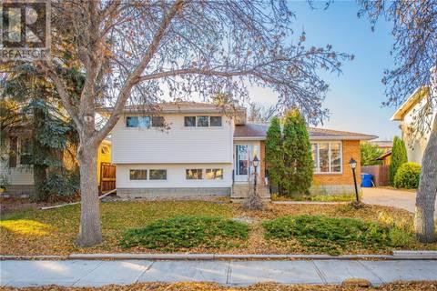 House for sale at 59 Selkirk Cres Regina Saskatchewan - MLS: SK789160