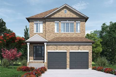 House for sale at 59 Shallot Ct Richmond Hill Ontario - MLS: N4641623