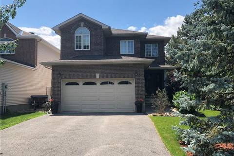 House for sale at 59 Sherring Cres Ottawa Ontario - MLS: 1151012