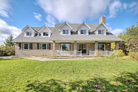 House for sale at 59 Snow Ridge Ct Oshawa Ontario - MLS: E4432610