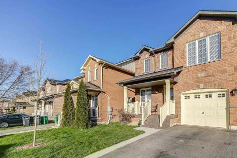 House for sale at 59 Spencer Dr Brampton Ontario - MLS: W4773136