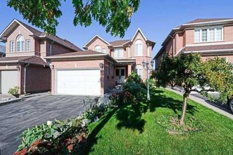 House for sale at 59 Springtown Tr Brampton Ontario - MLS: W4626307