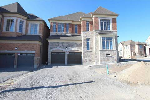 House for rent at 59 St. Ives Cres Whitby Ontario - MLS: E4568346