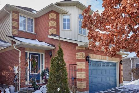 House for sale at 59 Stagemaster Cres Clarington Ontario - MLS: E4691338
